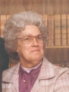 Obituary photo of Dorothy Blocher, Topeka-KS