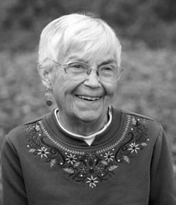 Obituary photo of Miriam Terrill, Dayton-OH