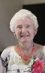 Obituary photo of Betty Townsend, Topeka-KS