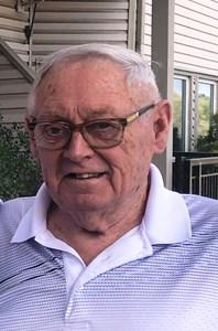Obituary photo of Denzil Harris, Dove-KS