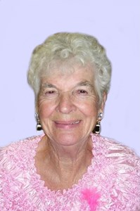 Obituary photo of Olive Schlag, Green Bay-WI