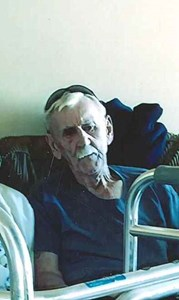 Obituary photo of Gerald Woehr, Dove-KS