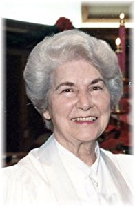 Obituary photo of Lucy Ponder, Louisville-KY