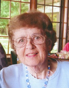 Obituary photo of June Arens, Green Bay-WI