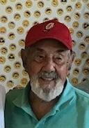 Obituary photo of John Ronsman, Green Bay-WI