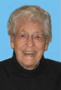 Obituary photo of Barbara Juelich, Green Bay-WI