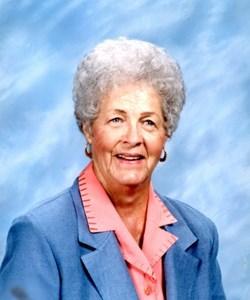 Obituary photo of Genevieve Whitaker, Casper-WY
