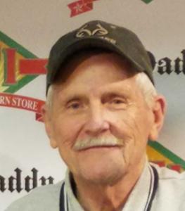 Obituary photo of Marlin Engel, Casper-WY