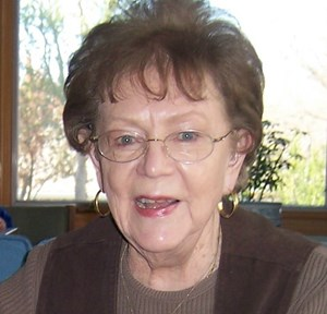 Obituary photo of Claire Teasley, Topeka-KS