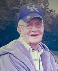 Obituary photo of Harold Sherrow, Cincinnati-OH