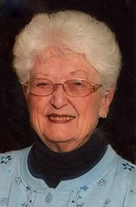 Obituary photo of O%27Ella Marolf, Dove-KS