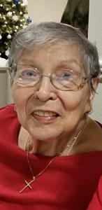 Obituary photo of Elvira Romo, Orlando-FL