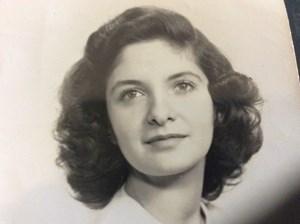 Obituary photo of Marie (Keeler)+North, Syracuse-NY