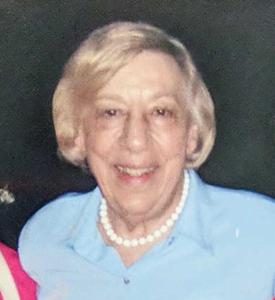 Obituary photo of Vida Callea, Rochester-NY