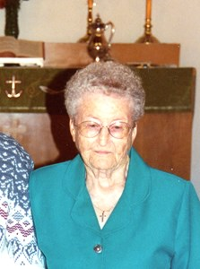 Obituary photo of Marie Rieker, Casper-WY