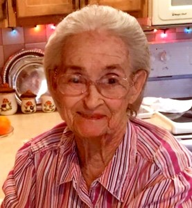 Obituary photo of Myrtle Crussel, Orlando-FL