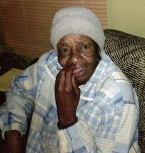 Obituary photo of Bettie Livingston, Dove-KS