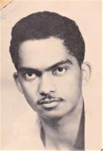 Obituary photo of Alvin Bacchus, Albany-NY