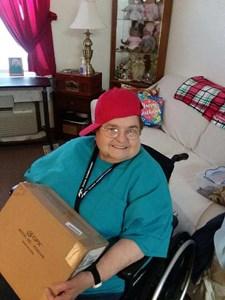 Obituary photo of Carolyn Sizemore, Dayton-OH