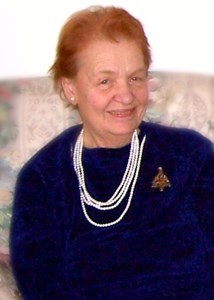 Obituary photo of Martha Kroener, Columbus-OH