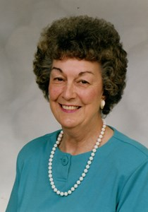 Obituary photo of Imogene Simon, Green Bay-WI