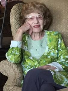 Obituary photo of Nancy Slaten, Junction City-KS