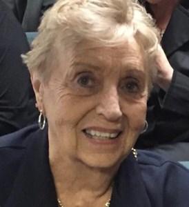Obituary photo of Rosemary Blodgett, Albany-NY