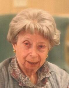 Obituary photo of Josephine+M. Daley+(Olandese), Rochester-NY