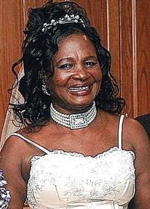 Obituary photo of Ama Andrix, Columbus-OH