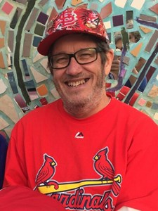 Obituary photo of Steven Magee, Topeka-KS