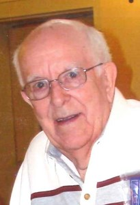 Obituary photo of George Haines, Rochester-NY