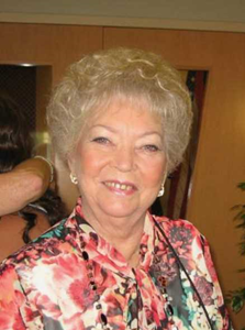 Obituary photo of Faye Loftin, Cincinnati-OH