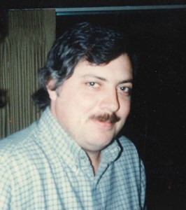 Obituary photo of Patrick McCoy, Topeka-KS