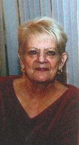 Obituary photo of Betty Hays, Columbus-OH