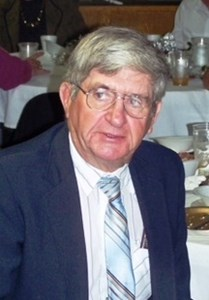 Obituary photo of Anton Strafuss, Dove-KS