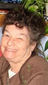 Obituary photo of Barbara Gauthier, Albany-NY
