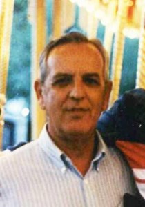 Obituary photo of Raymond Toups, Casper-WY