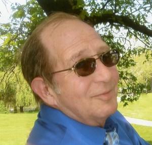 Obituary photo of Robert Hodges, Dove-KS