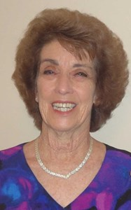 Obituary photo of Evelyn Thorn, Denver-CO