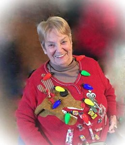 Obituary photo of Barbara Combs, Dayton-OH