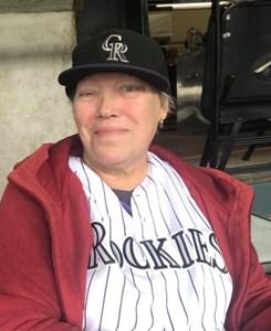 Obituary photo of Cheryl Brungart, Denver-CO