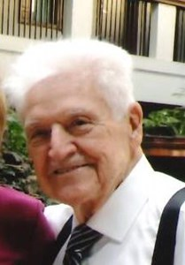 Obituary photo of Joseph Soldner, Toledo-OH