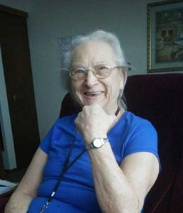 Obituary photo of Ruth Fannin, Columbus-OH