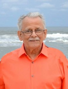 Obituary photo of Louis Downing, Dayton-OH