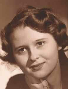 Obituary photo of Marie Fay, Albany-NY