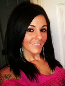 Obituary photo of Brittney Overbey, Cincinnati-OH