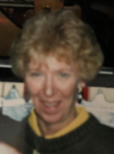 Obituary photo of Ruth Dodd, Dayton-OH