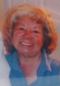 Obituary photo of Betty Martinez, Denver-CO