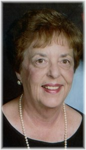 Obituary photo of Shirley Emrich, Louisville-KY