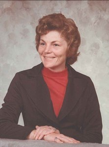 Obituary photo of Bonnie Taylor, Dove-KS